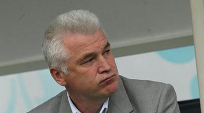 Силкин о матче «Динамо» — «Локомотив»: Хохлов ничем не удивит Сёмина