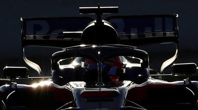 Квят подвёл итоги пятничных тренировок на Гран-при Бахрейна