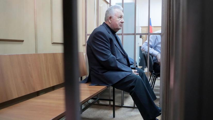 Суд рассмотрит жалобу на арест Ишаева 8 апреля