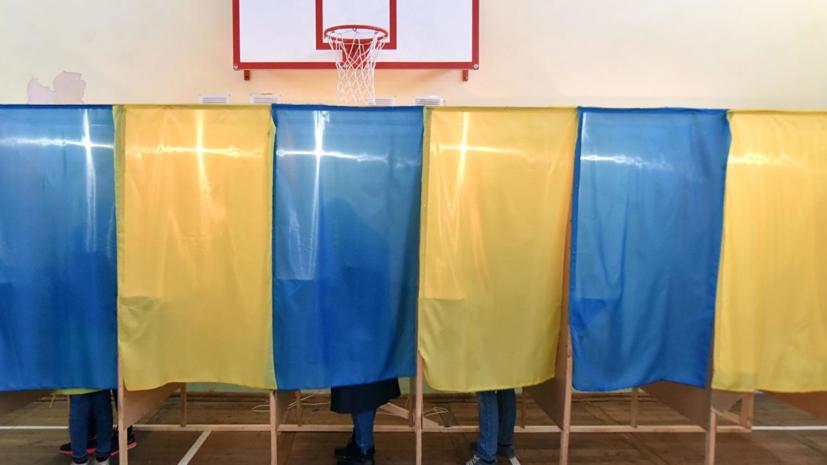 На Украине в ходе выборов шесть раз нарушили права журналистов