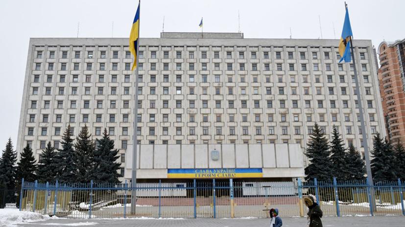 Центризбирком Украины обработал 90% бюллетеней на выборах президента