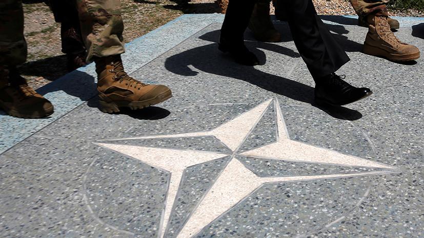 Без России никуда: в НАТО представили три сценария будущего организации