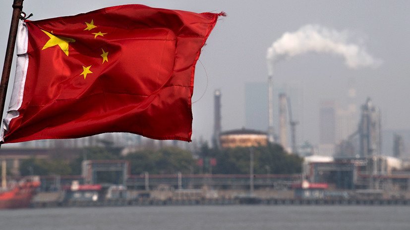 Защита по-пекински: почему Китай резко нарастил закупки нефти в Иране и Венесуэле