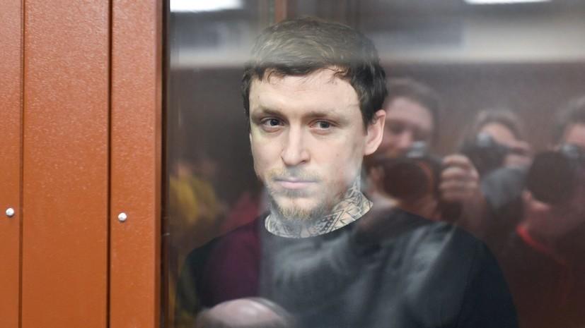 Адвокат: Мамаев хочет побыстрее выйти к семье