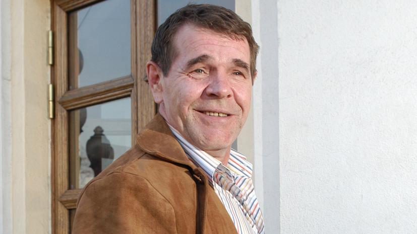 Хаапасало рассказал о последней встрече с Булдаковым