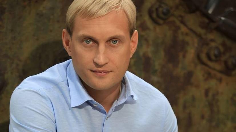 Мэра Евпатории временно исключат из «Единой России»