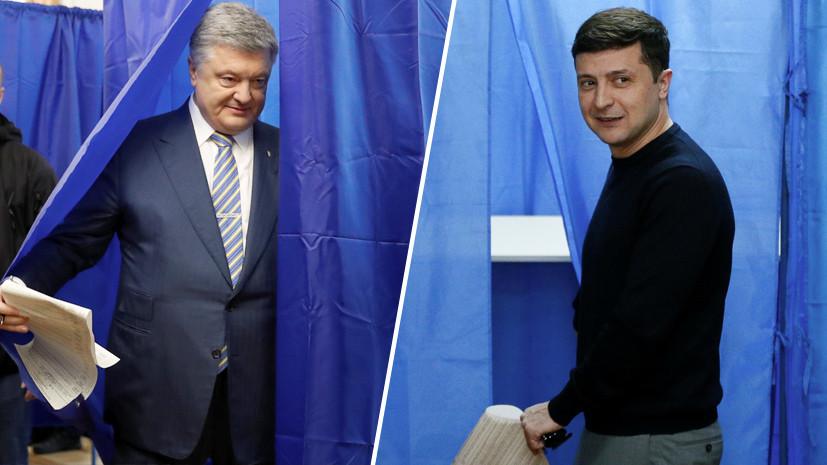 «Имитация предвыборной борьбы»: состоятся ли дебаты между Зеленским и Порошенко