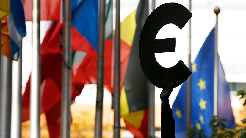 «Инфраструктура влияния»: Евросоюз намерен увеличить расходы на «продвижение демократии»