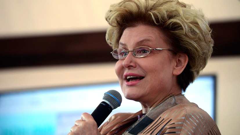Заслуженный врач России готов обсудить с Малышевой проблему подготовки остеопатов