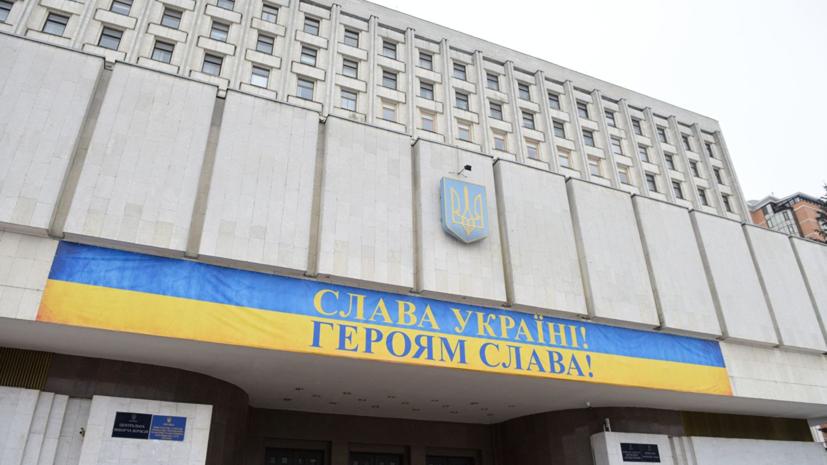В ЦИК Украины предложили кандидатам самим оплатить дебаты на стадионе
