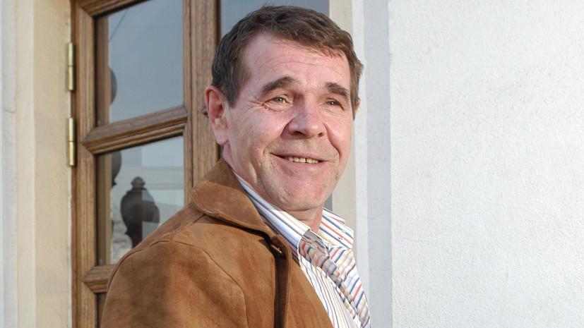 Прощание с актёром Алексеем Булдаковым состоится в Доме кино 8 апреля