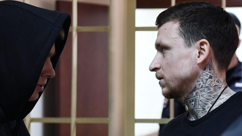 Лодыгин шокирован решением суда по Кокорину и Мамаеву