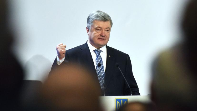В штабе Порошенко выступили за несколько раундов дебатов