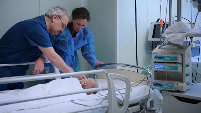 «Состояние было крайне тяжёлым»: региональный СК проверит учреждения в Брянске, где лечили истощённого ребёнка
