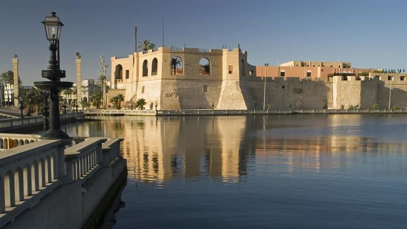 Ливийской национальной армии приказали идти в наступление на Триполи