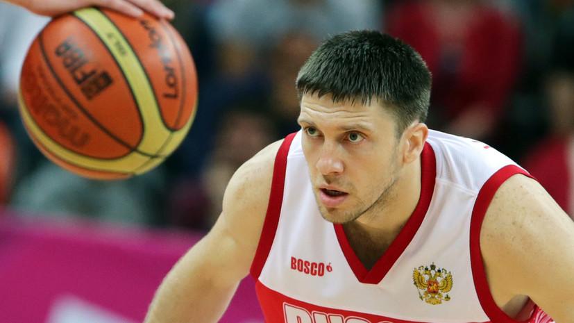 «Я никогда не напрашиваюсь в сборную»: Воронов о Кубке мира в Китае, российском баскетболе и «ветеранском» возрасте