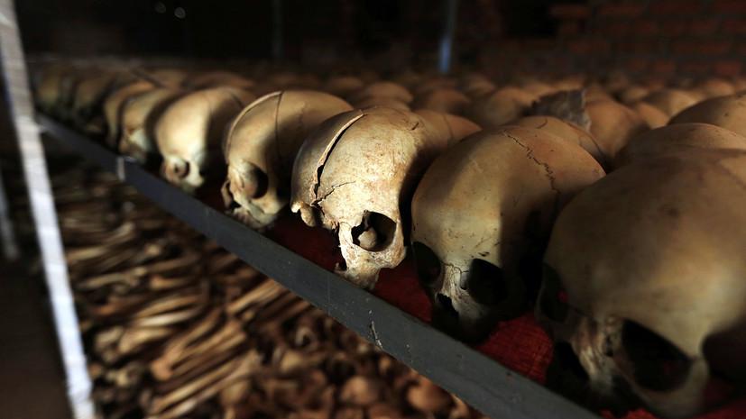 «Пропаганда массовых убийств»: как геноцид в Руанде стал одним из самых страшных в истории человечества