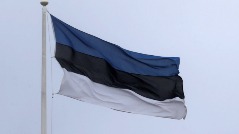 На немецком телеканале сообщили о «вторжении» России в Эстонию