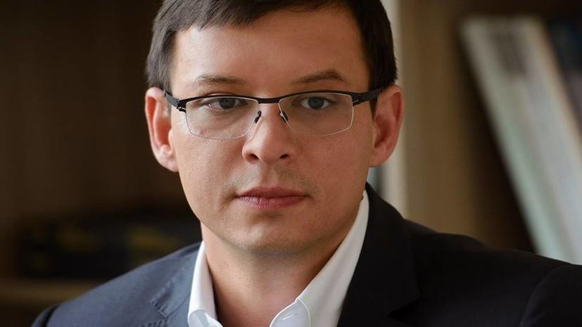 Экс-кандидат в президенты Украины призвал голосовать против Порошенко