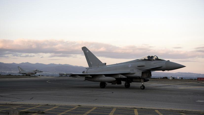 «Утрачивает военные преимущества»: в США заявили о неготовности Великобритании к возможному конфликту с Россией