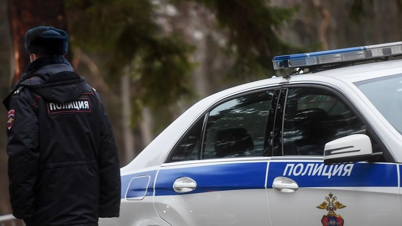 МВД возбудило дело после обнаружения четырёх детей в захламлённой квартире в Мытищах