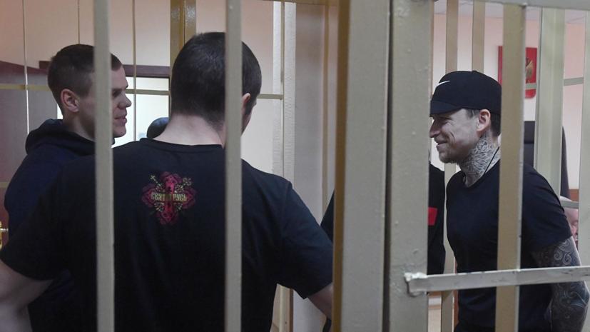 Мамаев, Кокорины и Протосовицкий заявили, что будут давать показания только после допроса потерпевших