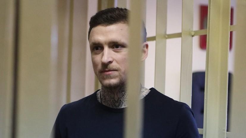 Свидетель заявил, что водитель Соловчук первым напал на Мамаева