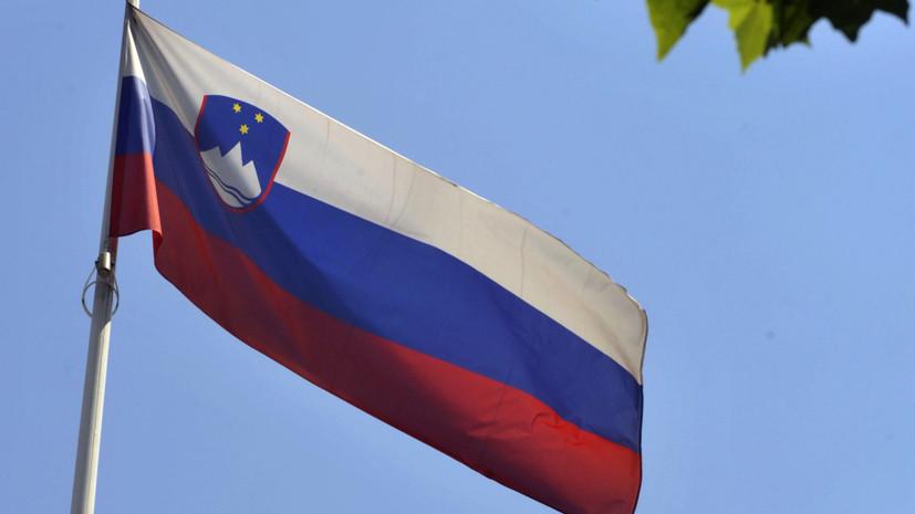 В МИД Словении обвинили Хорватию во вмешательстве