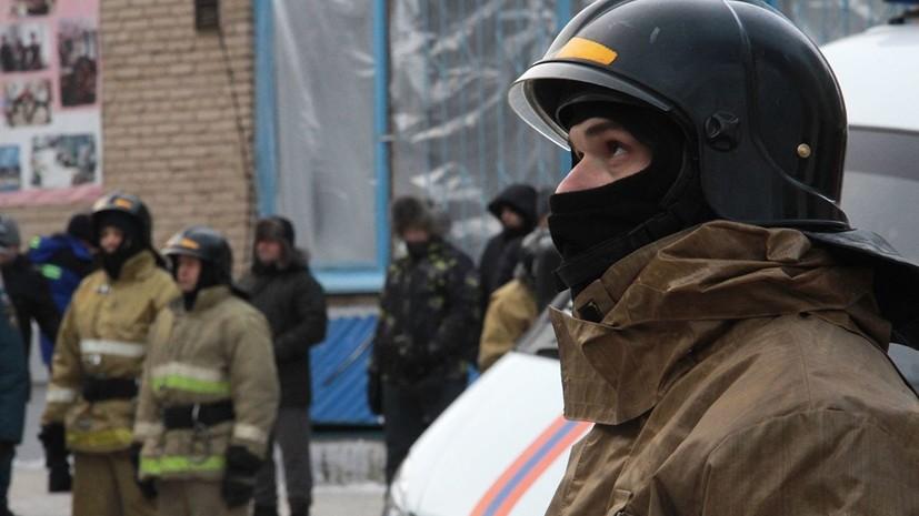 Названы возможные причины взрыва в квартире в Екатеринбурге