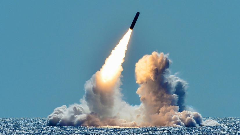 «В Вашингтоне единой позиции нет»: готовы ли США продлить договор СНВ-III с Россией