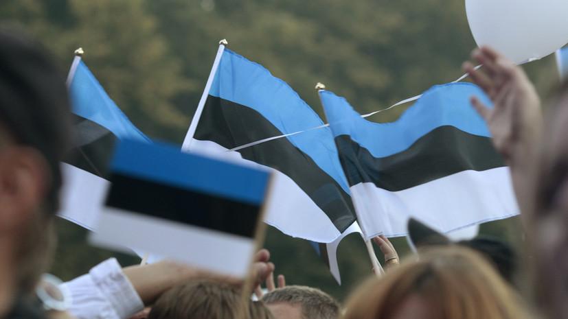 Депутат Европарламента оценила ситуацию с лицами без гражданства в Эстонии