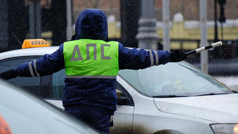 Во Всероссийском обществе автомобилистов оценили предложение повысить штрафы за превышение скорости
