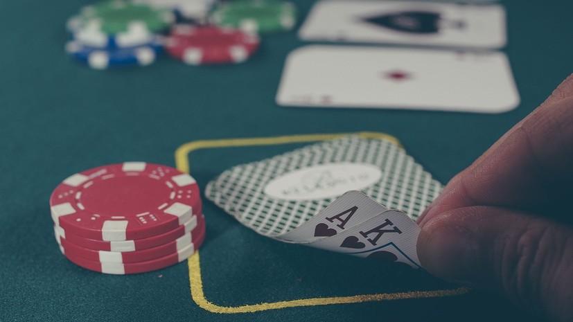 В Кировской области завершили расследование дела против обвиняемых в организации подпольных казино