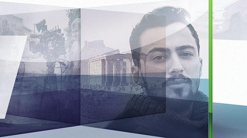 RT открыл приём заявок на международную премию имени Халеда аль-Хатыба