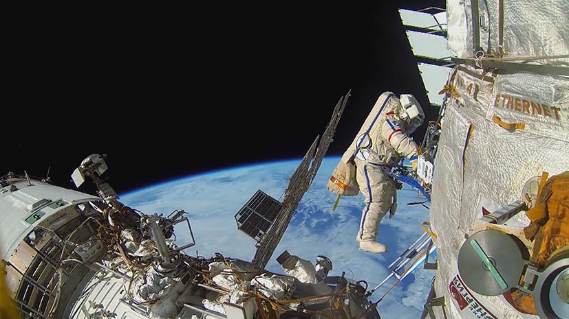 «Стать космонавтом»: новый фильм RTД о кандидатах в лётный отряд «Роскосмоса»