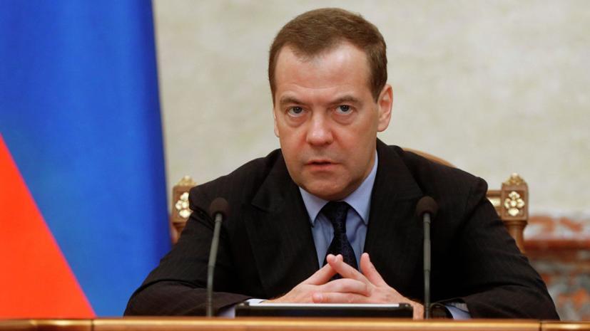 Медведев утвердил требования к автотюнингу