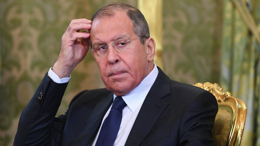 МИД: обеспечить безопасность в Европе без России невозможно