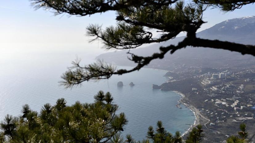 В Крыму подвели итоги заседания по оценке ущерба за время в составе Украины