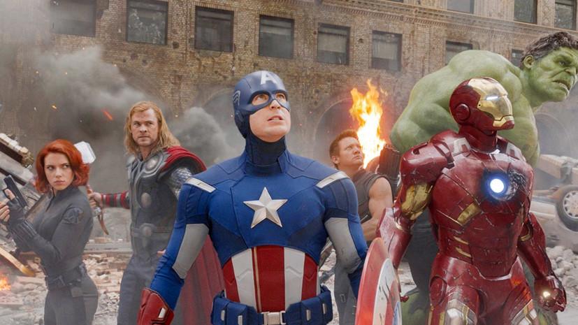 Гид по кинокомиксу: что нужно знать перед выходом последней части «Мстителей»