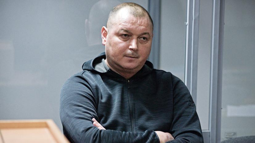 На Украине капитана судна «Норд» объявили в розыск