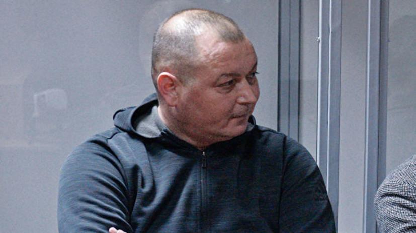 Капитан судна «Норд» не вернётся на Украину