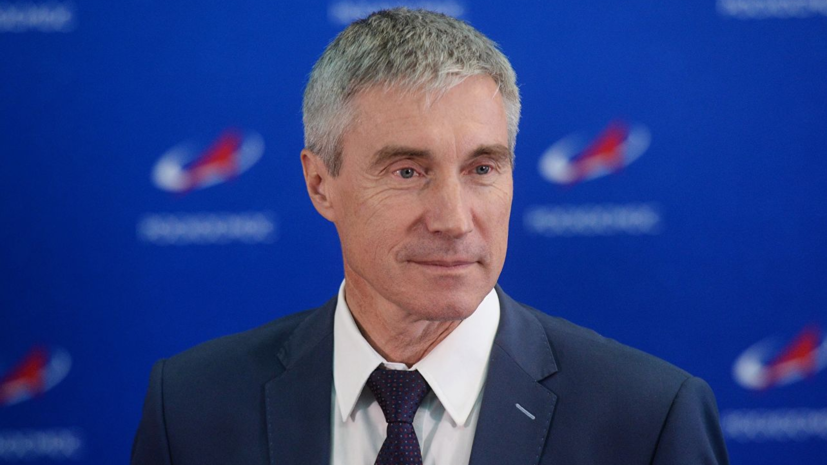 Крикалёв сравнил космонавтику в СССР и России