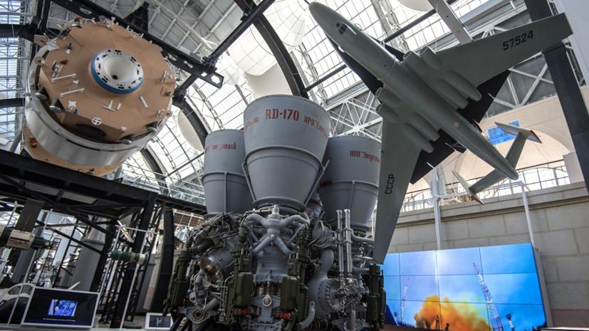 В Москве разработали маршрут в честь Дня космонавтики