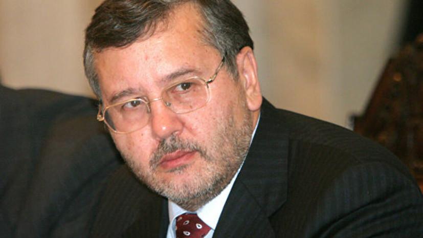 Гриценко оценил решение СК России объявить его в розыск