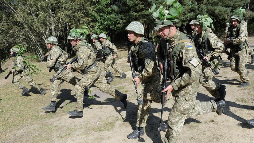 «На Западе понимают нереалистичность сценария»: почему в НАТО заявили об отсутствии «короткой дороги» для Киева в альянс