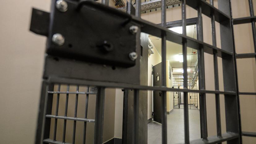 Во ФСИН заявили о снижении смертности российских заключённых