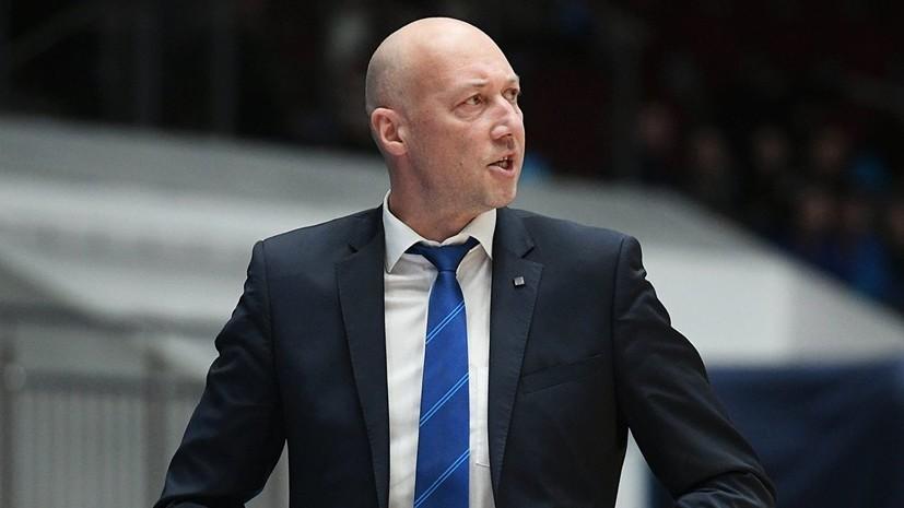 Экс-тренер сборной России по баскетболу оценил шансы национальной команды на ЧМ-2019