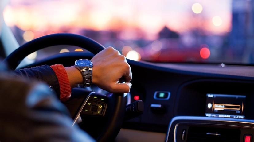Эксперты назвали регионы с наибольшим количеством люксовых автомобилей