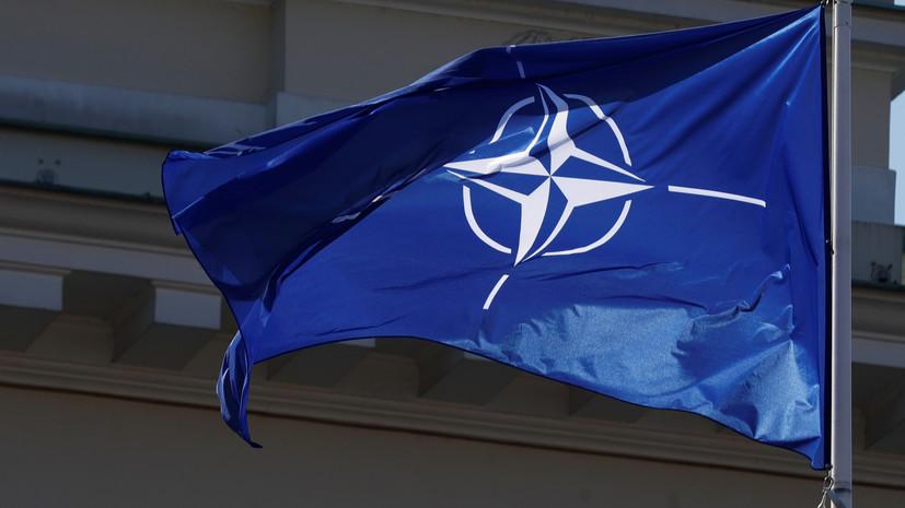 В МИД России назвали НАТО инструментом США для подчинения союзников