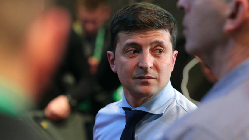 В штабе Зеленского заявили о непризнании референдума в Крыму